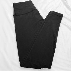 Lululemon High Waisted Full Length Leggings